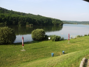 Jezero Salka