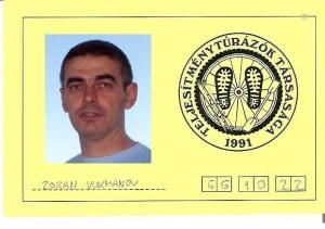 "Od 4. januara sam član ""Teljesimenyturazok tarsasaga"" iz Mađarske"