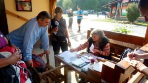 Prijava za akciju (foto Sokolović Ivan)