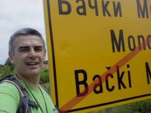 Backi Monostor