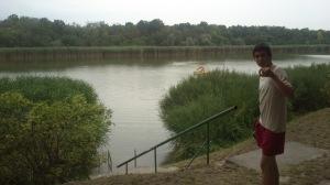 Jezero Szelidi to
