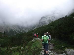 Kroz Malu studenu dolinu (Foto Bela Miković)