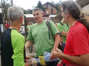 Susret sa prijateljima i prilika za razmenu iskustava (foto M.Maličević)