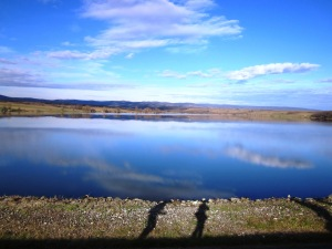 Pavlovačko jezero (jezero Kudoš)