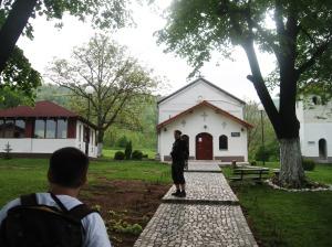 Crkva u Jelašnici