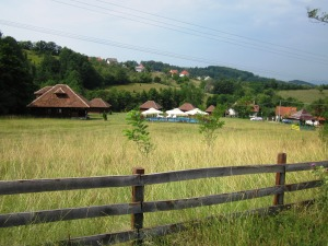 Etno selo Gostoljublje