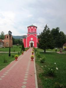 Crkva u Ražani