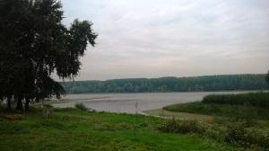 Na obali Dunava