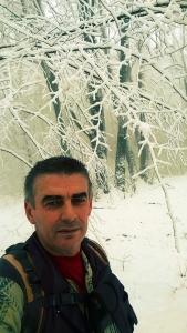 Snežni jesenji maraton