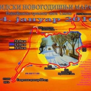 Plakat maratona